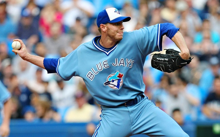 the latest 5e551 eef82 How do you feel about the powder blue Jays uniforms? Because ...