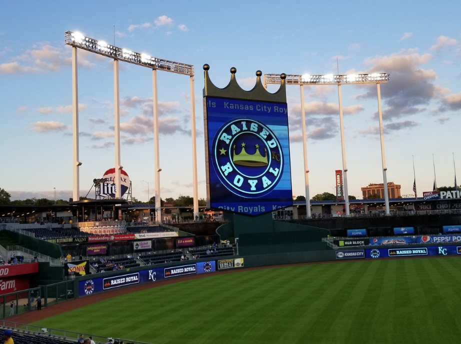 Blue Jays at Royals 07/29/19 – Odds and MLB Betting Trends