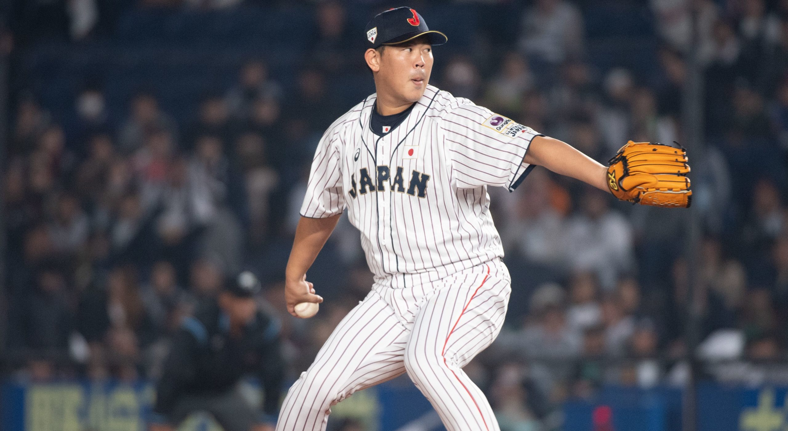 What the Blue Jays' signing of Shun Yamaguchi tells us about their stance on openers