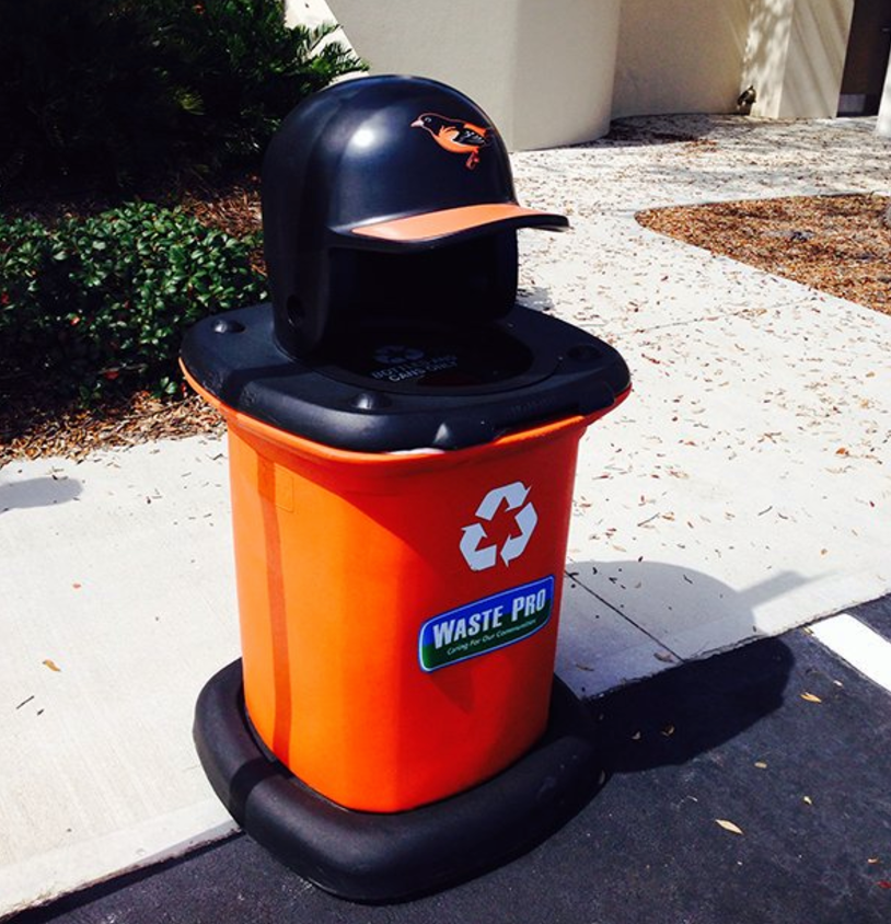 Meet the Sellers: Baltimore Orioles